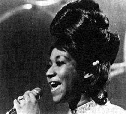 Aretha Franklin Respect 1967